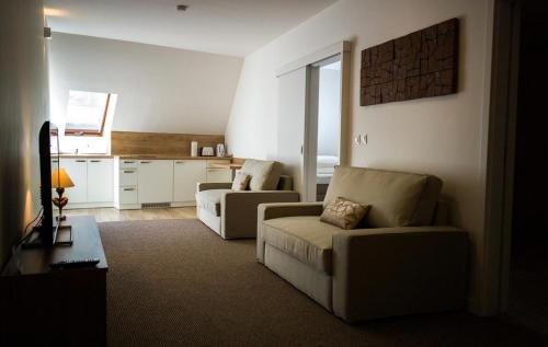. A7 Apartments