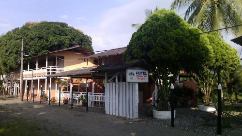 . Hotel Palmas del Pacifico
