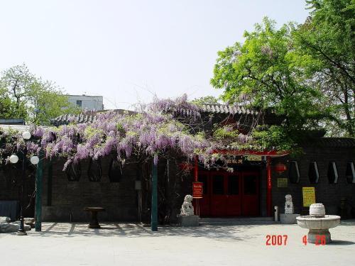 Bamboo Garden Hotel photo 3