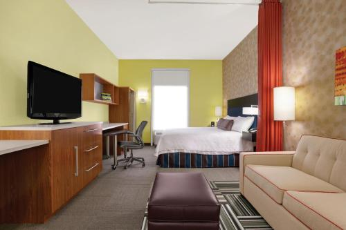 Home2 Suites By Hilton Oklahoma City Airport - Oklahoma City, OK 73108