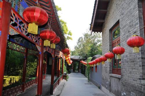 Bamboo Garden Hotel photo 7