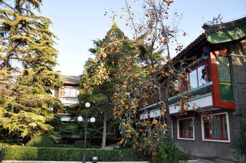 Bamboo Garden Hotel photo 8