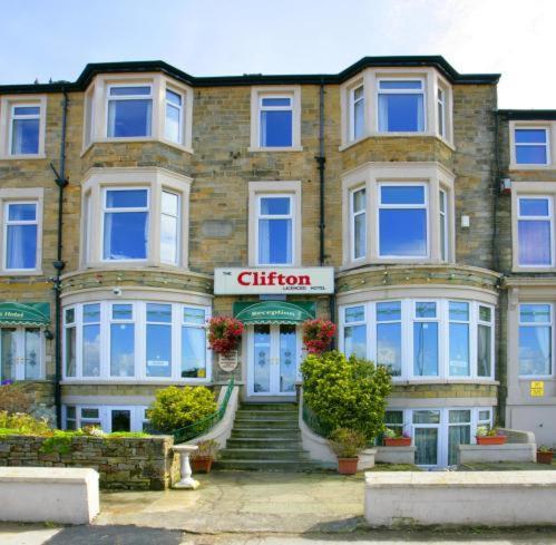 The Clifton