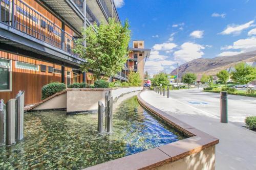 . Chelan Resort Suites 2