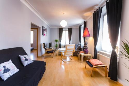 Grand appartement Munster centre - Apartment - Munster