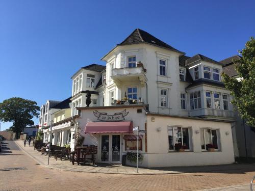 Haus Haithabu Wohnung Visby impression