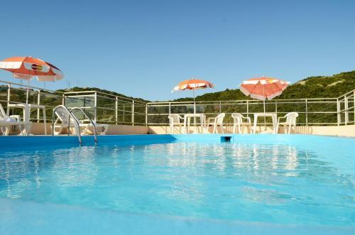 . Joaquina Beach Hotel