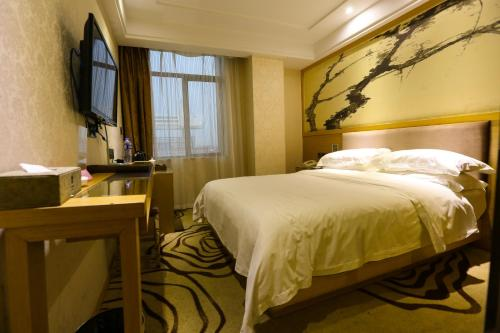 Standard Double Room - Balance bed