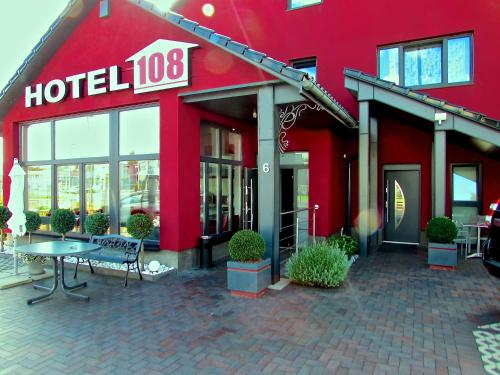 Hotel 108 photo 51