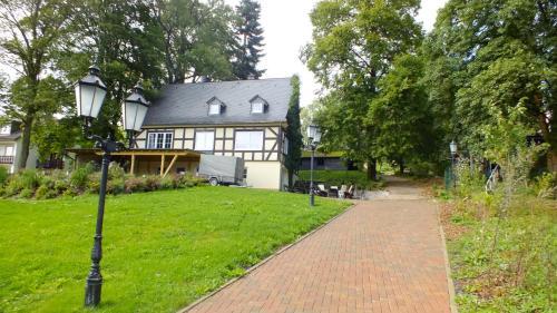 Ferienhaus Winterberg-Hoheleye Winterberg