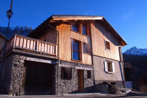 Là maison de Marie - Chalet - Valmorel