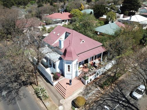 Melville Turret Guesthouse (B&B)