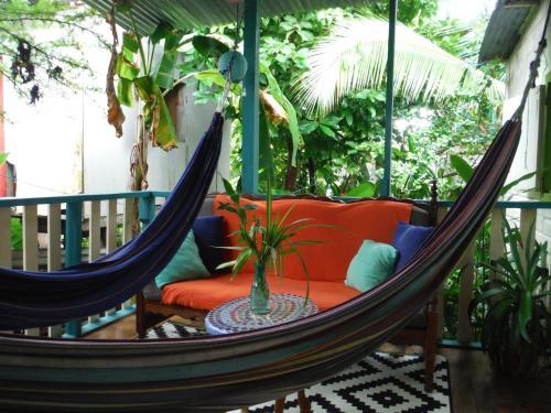 Hotel Panama's Paradise Saigoncito