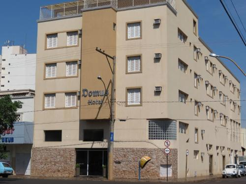 Foto de Domus Hotel Ituverava