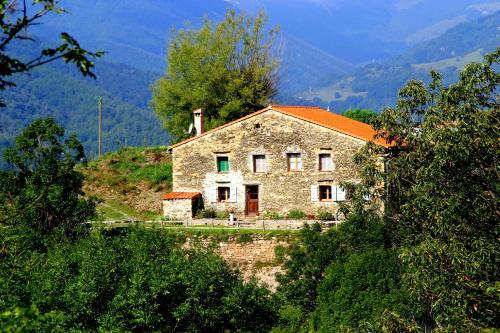 Accommodation in Prats-de-Mollo-la-Preste