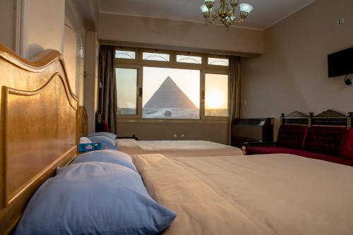 Guardian Guest House Giza