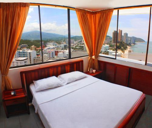 Hotel Apartamentos Suiteline Dynamic - Frente al Mar