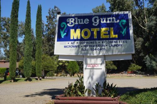. Blue Gum Motel