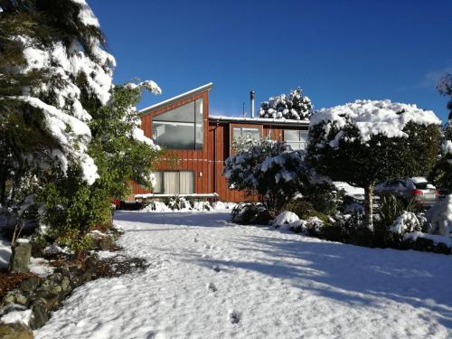 The bach - Apartment - Saint Arnaud