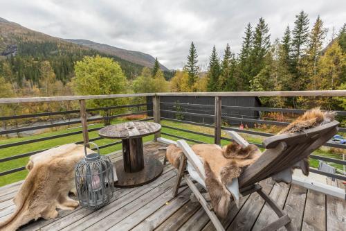 Hemsedal Mountain Apartment - Hemsedal