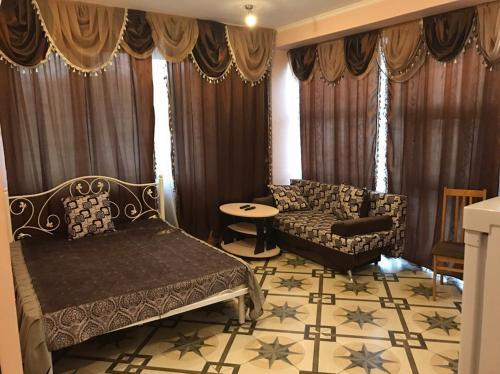 Guest House Shokolad - Hotel - Verkhne-Vysokoye