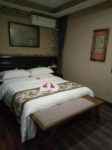 Beijing East Hotel (Gulou Houhai) photo 26