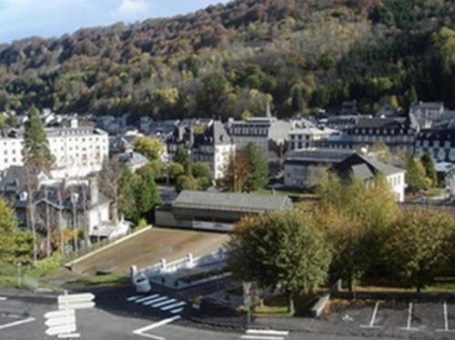 Patrick Location Le Mont Dore