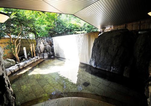 板室酒店 Hotel Itamuro