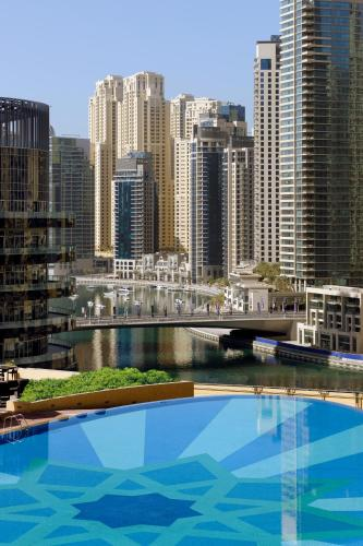 Dubai Marina P.O. Box 32923, Dubai, United Arab Emirates.