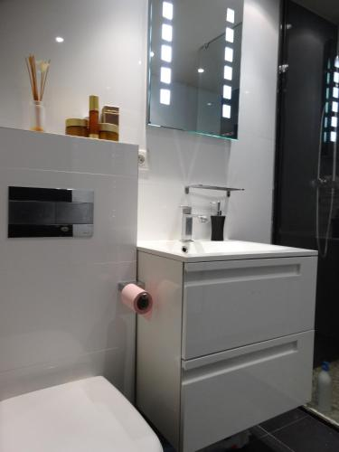 Saint Germain Luxury Loft photo 7