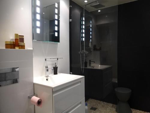 Saint Germain Luxury Loft photo 8