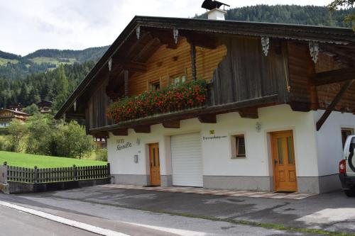 Haus Kornelia Alpbach