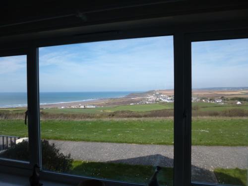 Beach View, Widemouth Bay, Cornwall