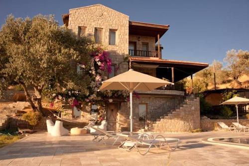 Villa Olive Garden - Accommodation - Datca