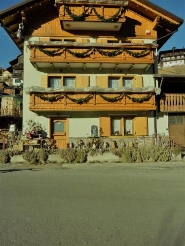 Villa Lory - Hotel - San Pietro di Cadore