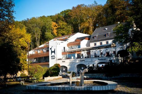 Hotel U Kozicky