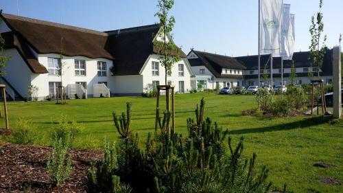 . Friesenhof Hotel-Restaurant-Reitanlage