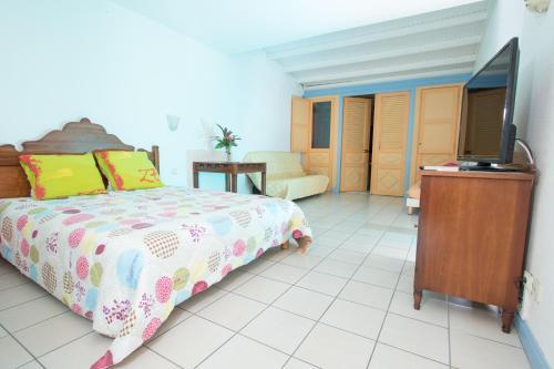 Appartement Hibiscus - Location saisonnière - Sainte-Anne