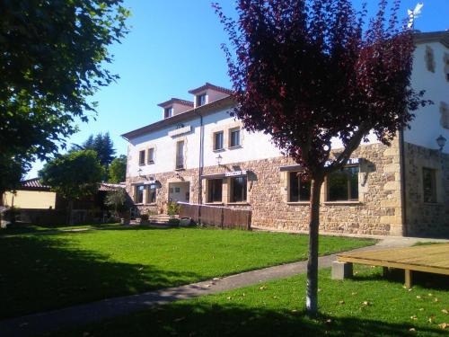 . Hotel Rural Cebollera HR***