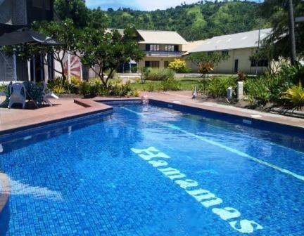 __{offers.Best_flights}__ Rabaul Hotel