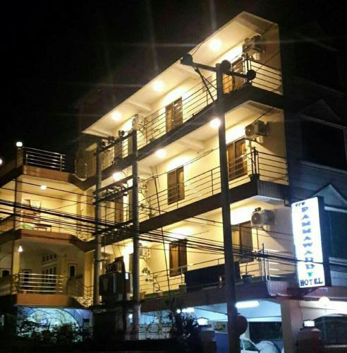 New Pammawaddy Hotel