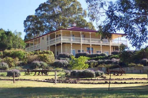 R On The Downs Bnb & Cottages, Yangan, Australia