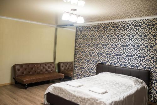 . Apartment on Bukhar Zhirau 48