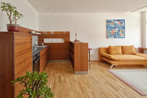 . Apartment Markt Ardagger