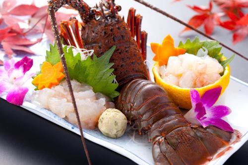 耀西濱旅館 image