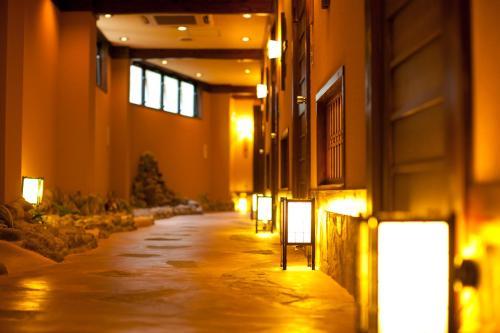 耀西濱旅館 Hamazen Ryokan
