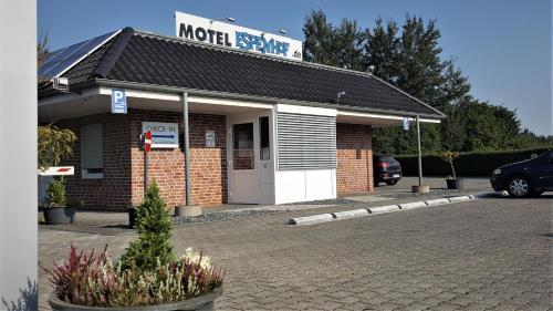 . Motel Espenhof