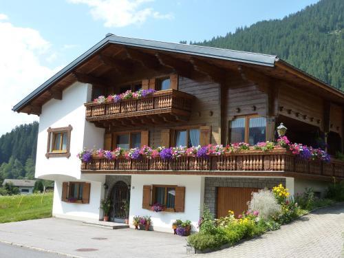 Haus Barbisch St. Gallenkirch