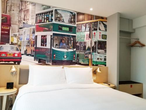 Travelodge Central, Hollywood Road photo 18