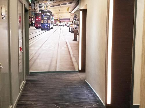 Travelodge Central, Hollywood Road photo 19